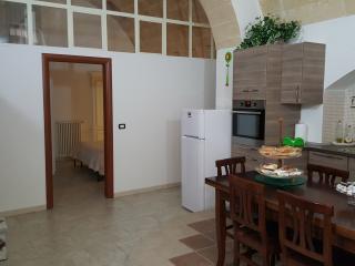 La Rosa Dei Sassi - casa per vacanze uso esclusivo, Matera