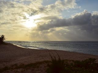 Hale Pono, Sunset Beach