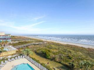 Ocean Palms 303, Isle of Palms