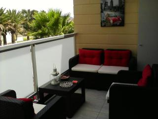 Apartamento Carlos, Costa del Silencio