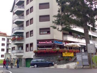 Qudrilocale in centro Aprica Ben Arredato 7 posti