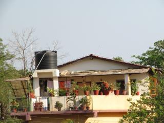 gurudev chaya, Vajreshwari