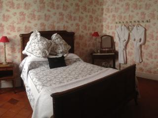 Viviane Suite, in a Great Town House, Centre Ville, Limoux