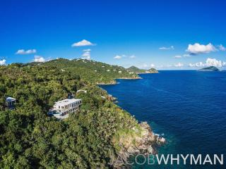 Premier St. Thomas Escape! - Private Oceanfront