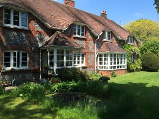 Eversley Cottage Annexe, Kings Worthy