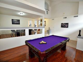 Private Pool, Spa, Theater Room, Game Room! Nv3736, Las Vegas