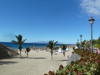 Tranquilidad, Tenerife