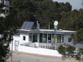 Chic Mini-Penthouse, near Malaga Airport