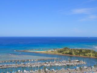 MONTHLY 2 Bdrm/2ba Discovery Bay 3801  Wrap Around Ocean / Sunset / Marina