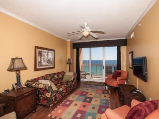 Sunrise Beach Resort 1208, Panama City Beach