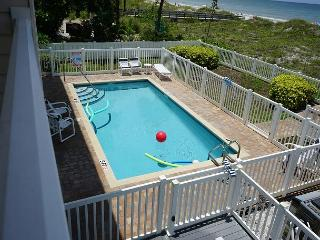 December is a perfect time for the beach lover in you at Island Sands 203!, Indian Rocks Beach