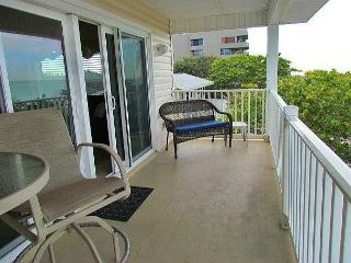 Beachfront Paradise at Island Sands 204 for late summer and Fall, Indian Rocks Beach