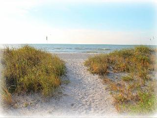 You deserve this luxury for a Fall vacation, Indian Rocks Beach