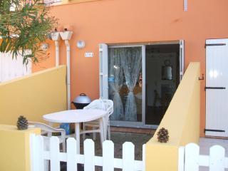 résidence les agathes plus, Cap d'Agde