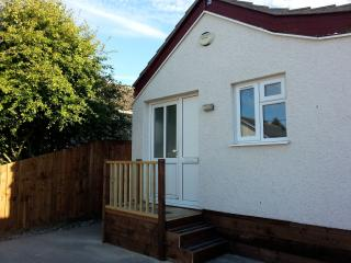 Sandy Cottage, Jaywick Sands, Clacton on Sea