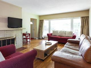 Entire Character Home minutes to Vancouver Centre, Burnaby