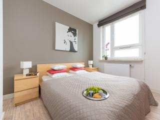 One Bed. Apartment ARKADIA 7
