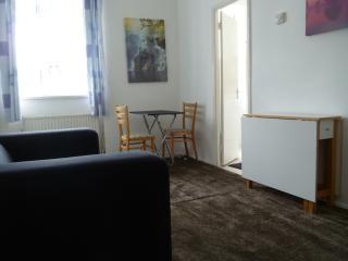 doubel bedroom flat in the heart of London, Londen