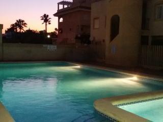 Alquiler apartamento Denia Playa