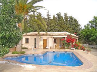 Villa DAMAR, Estepona