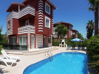 happland peige large villa with sauna 12 sleeps
