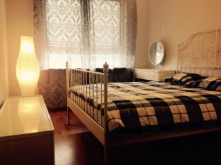 luxury 1BD apartments, Varsovia