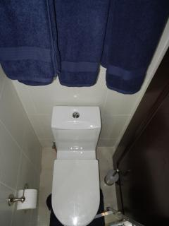 We provide ample Towels, and Bed Linines.  Super Fresh and immaculate clean.
