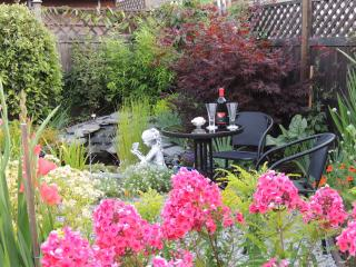 Gardeners Culinary Delight B & B, Qualicum Beach
