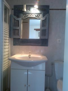 One of Bathrooms