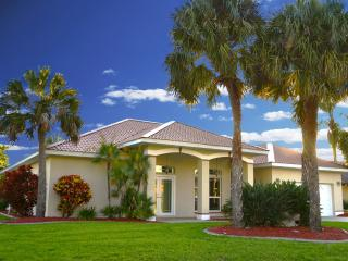 Villa Palatina - Boot optimal, Cape Coral