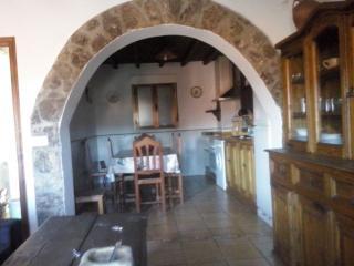 Casa Inma, San Martín del Castañar