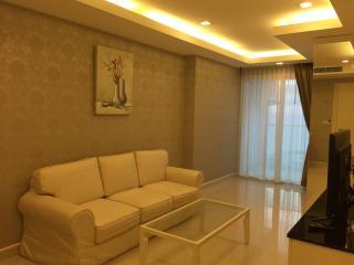 1 bedroom apartment in Cosy Beach View condominium
