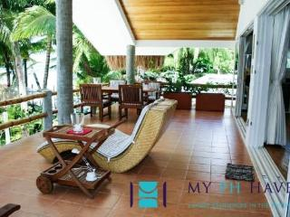 3 Bedroom Villa in Diniwid, Boracay - BOR0034