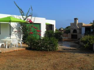 case vacanze casa sirio, Isola di Favignana