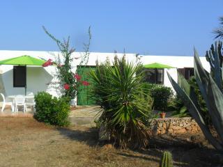 case vacanze casa sirio 2, Isola di Favignana
