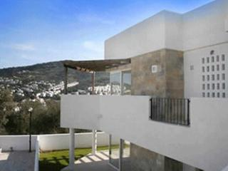 villa Chalisy