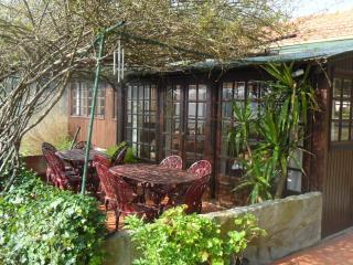 Quinta serrado de boucas, cottage