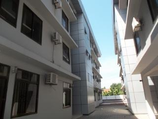 3 Bedroom Apartments For Rent (Dar es Salaam)