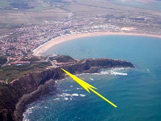 Varendas de Santo Antonio, São Martinho do Porto