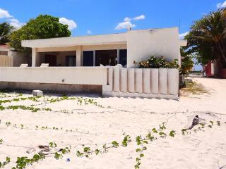 Casa Segui's, Chicxulub