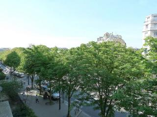 OECD Muette  46m2 terrasse / 1 bedroom, Paris