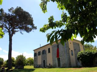 San Pietro B&B Country House Casale con  chiesa