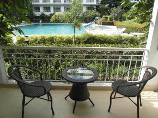 Pool view modern studio Jomtien (BSL TE F1 R103), Pattaya