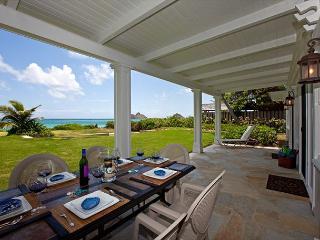 KAILANI BEACH HOUSE, Kailua