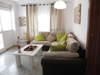 Malaga, C/ Granada, sleeping 6, 3 bedroom, Wifi, Málaga