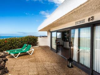 Casa María Bung. Playa Famara