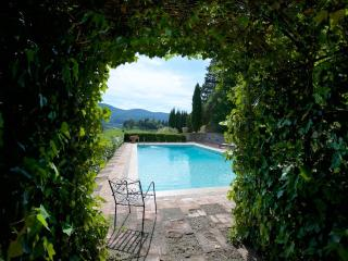Wonderful villa with swimming pool in Tuscany