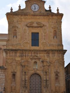 Chiesa di San Francesco - Naro