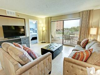 The Islander 214 >o< Partial Gulf Views*10%OFF April1-May26*HolidayIsle!, Destin