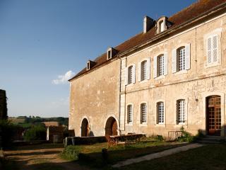 Gîte de l'Abbaye de Moutiers Saint Jean